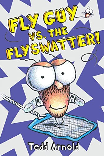 9780545312868: Fly Guy vs. The Flyswatter!
