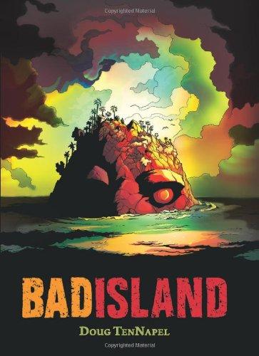 9780545314794: Bad Island