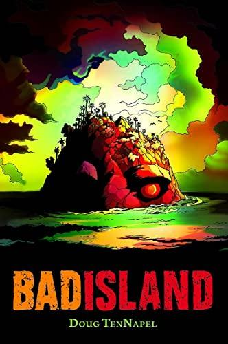9780545314800: Bad Island