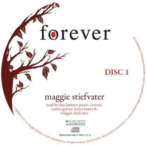 9780545315289: Forever - Audio (Shiver)