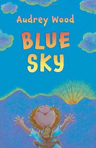 Blue Sky: Wood, Audrey
