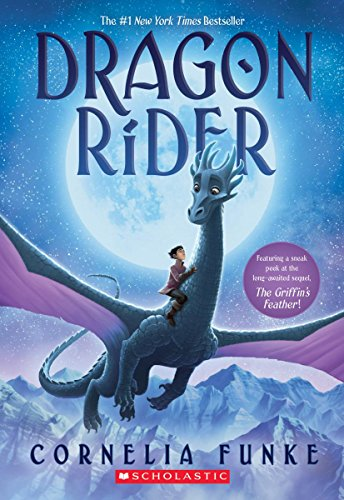 9780545316484: Dragon Rider