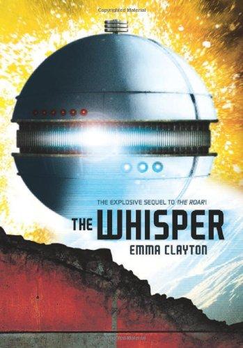 9780545317726: The Whisper