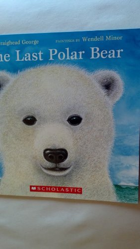 9780545318785: The Last Polar Bear