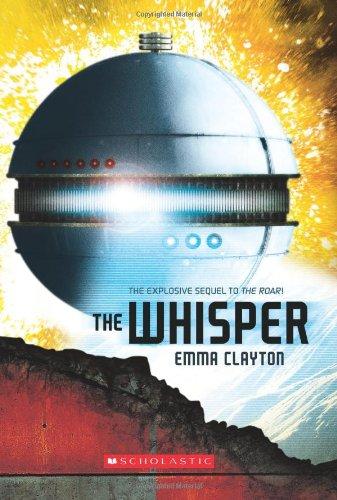 9780545323116: The Whisper