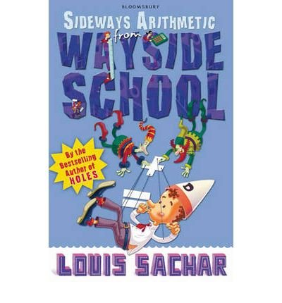 9780545324847: Sideways Stories From Wayside School