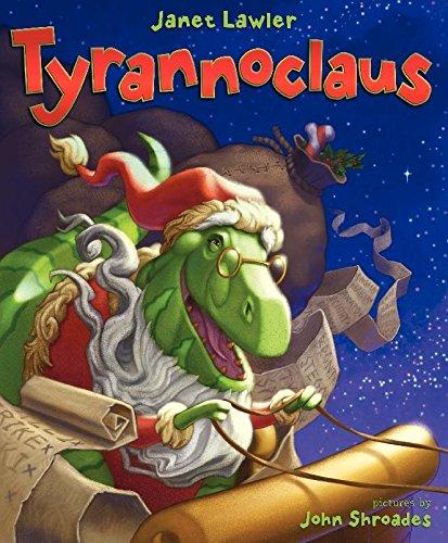 9780545325448: Tyrannoclaus