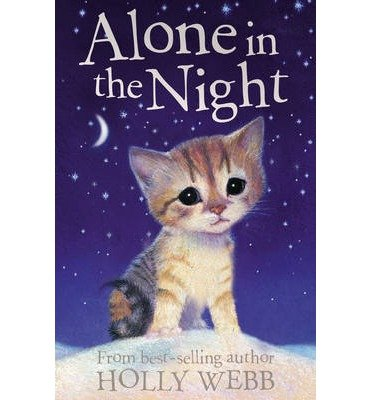 Alone in the Night: Webb, Holly