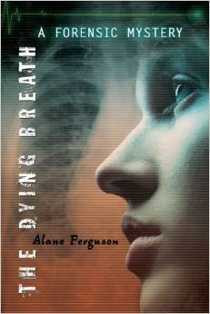 9780545325844: The Dying Breath (A Forensic Mystery)