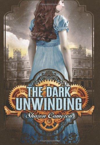 9780545327862: The Dark Unwinding