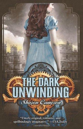 9780545327879: The Dark Unwinding
