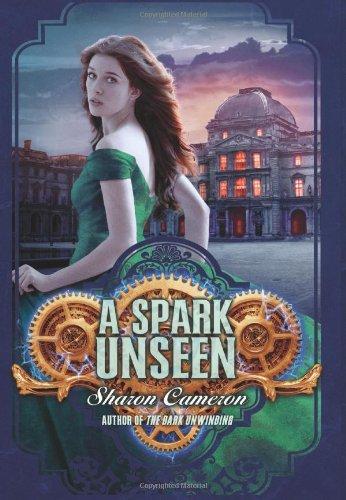 9780545328135: A Spark Unseen