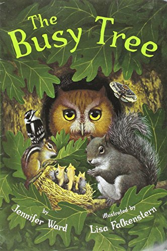9780545328487: The Busy Tree