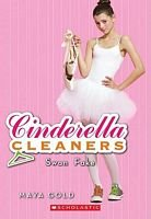 9780545330114: Swan Fake: Cinderella Cleaners #6