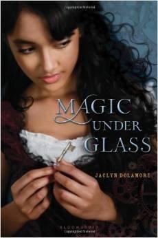 9780545330565: Magic Under Glass
