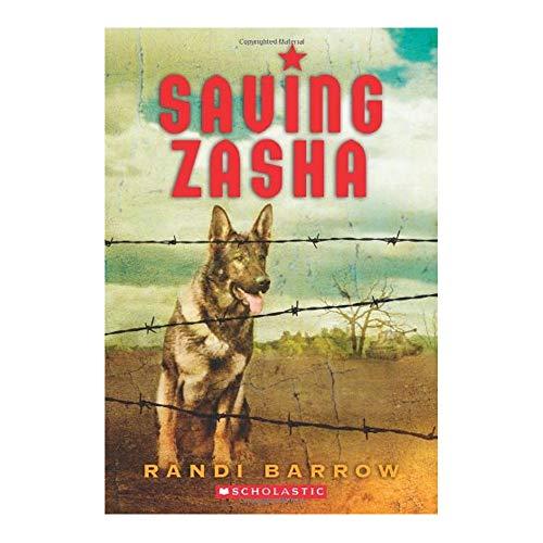9780545331203: Title: Saving Zasha