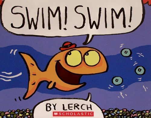 9780545331364: Swim! Swim!