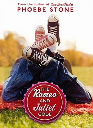 9780545332125: The Romeo and Juliet Code