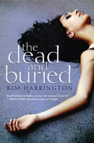 9780545333030: The Dead and Buried