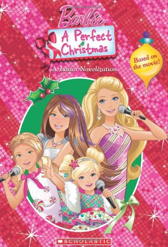9780545333122: Barbie: A Perfect Christmas