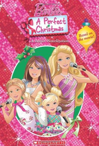 9780545333122: Barbie: A Perfect Christmas