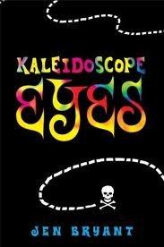 9780545334648: Kaleidoscope Eyes