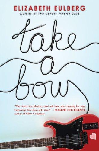 9780545334761: Take a Bow