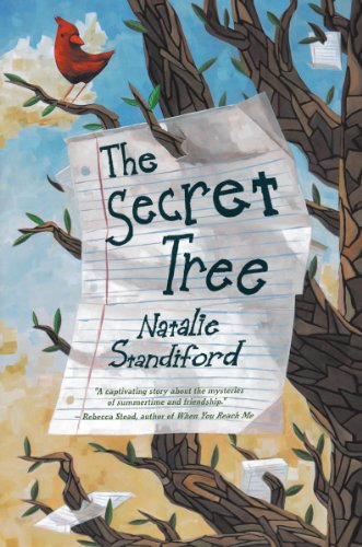 9780545334792: The Secret Tree