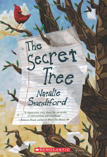 9780545334808: The Secret Tree