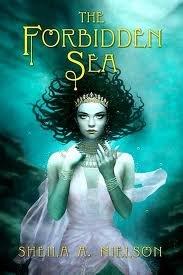 9780545338424: Forbidden Sea