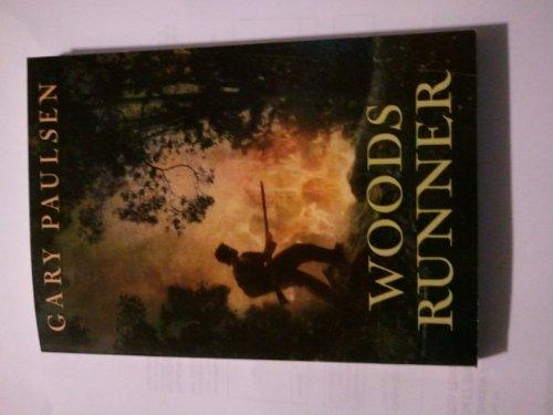 9780545338684: Woods Runner