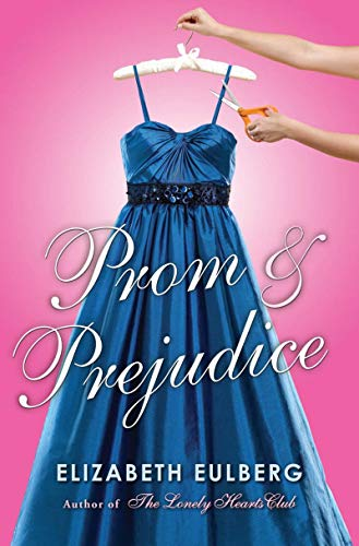 9780545339162: Prom and Prejudice