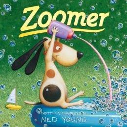 9780545340212: Zoomer