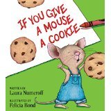 9780545340908: If You Give a Mouse a Cookie, If You Give a Pig a Party, If You Give a Pig a Pancake, If you take a Mouse to School / 4 book set