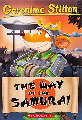 9780545341011: The Way of the Samurai (Geronimo Stilton, No. 49)