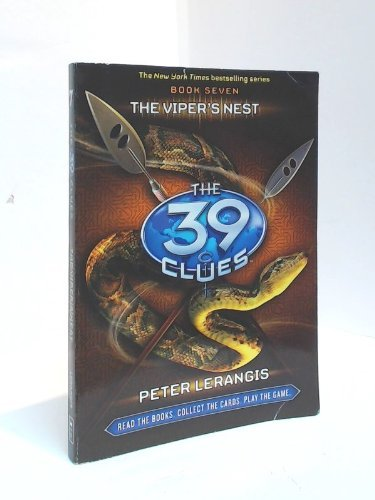 9780545341363: The Viper's Nest (The 39 Clues, Book 7)