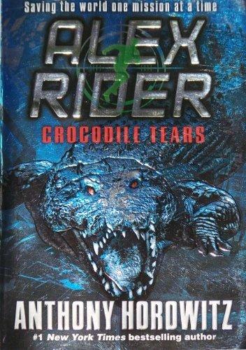 9780545341707: Crocodile Tears