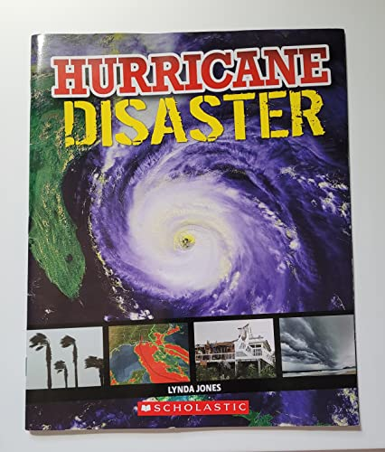 Hurricane Disaster: Lynda Jones