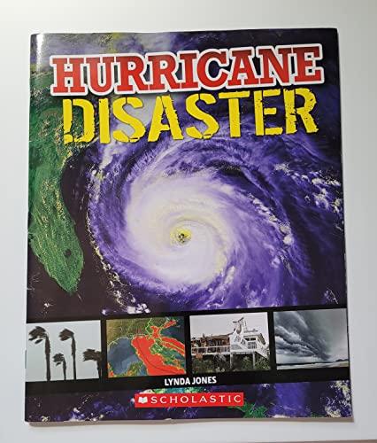 9780545345392: Hurricane Disaster