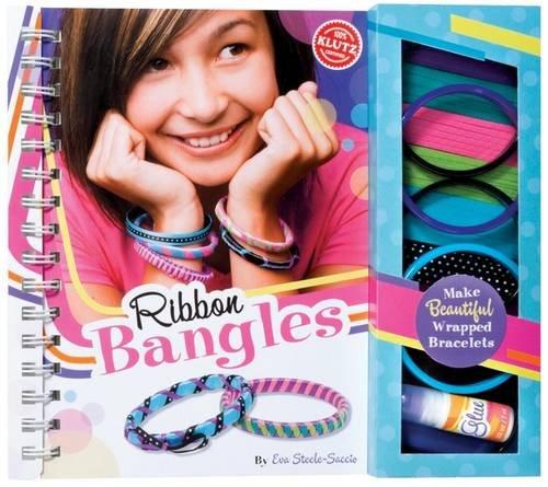 Ribbon Bangles (Paperback): Eva Steele-Staccio