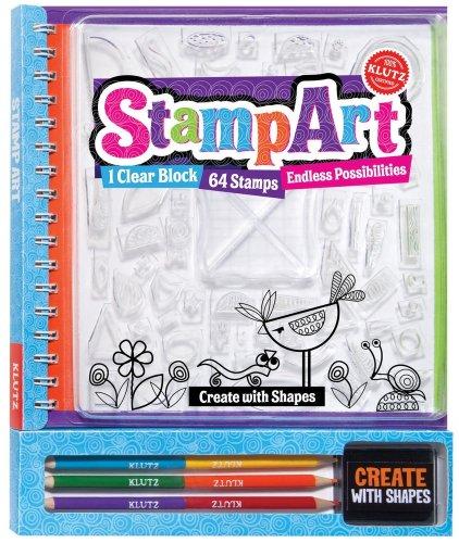 Stamp Art: Eva Steele-Staccio