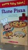 Stone Pizza: Liza Charlesworth