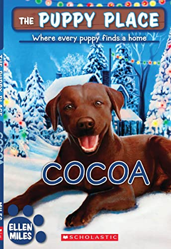 9780545348355: Cocoa (Puppy Place, Book 25)