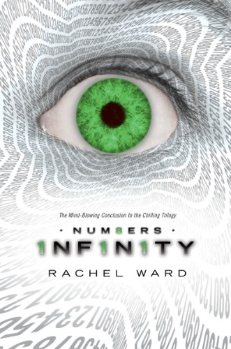 9780545350921: Numbers Book 3: Infinity