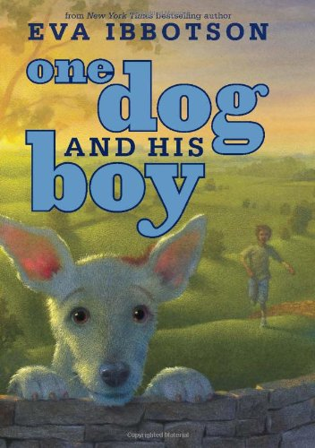 9780545351966: One Dog and His Boy