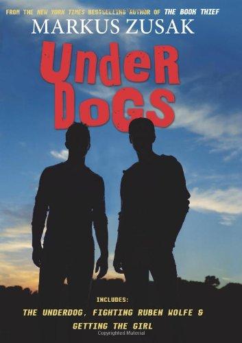 9780545354424: Underdogs
