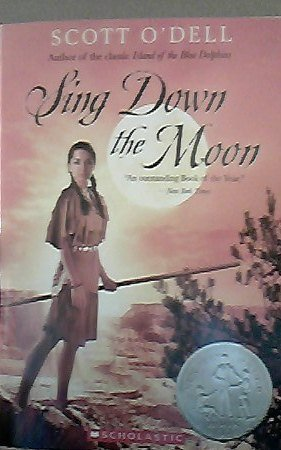 9780545356398: Sing Down the Moon (Sing Down the Moon)
