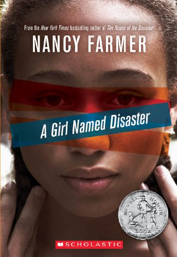 9780545356626: A Girl Named Disaster