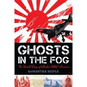 9780545359276: Ghosts in the Fog