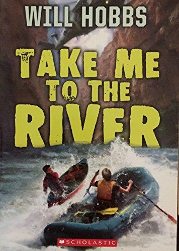 9780545360654: Take Me to the River